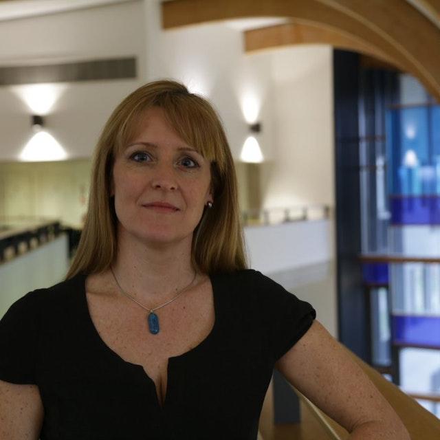 Clare Bentata