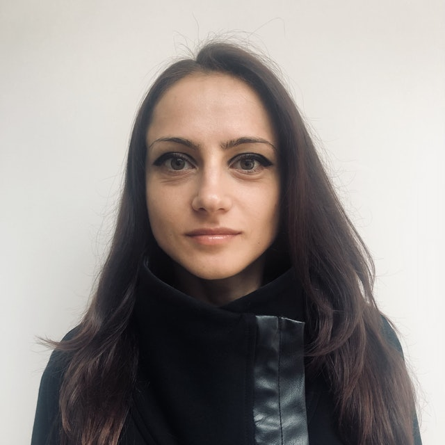 Daniela Lazareanu Photo