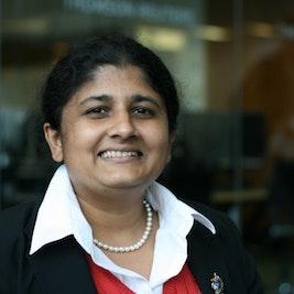 Deepa Govindarajan