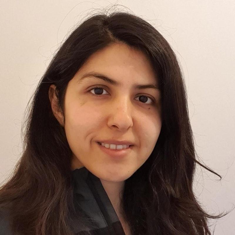 Dr Divyata Sohal