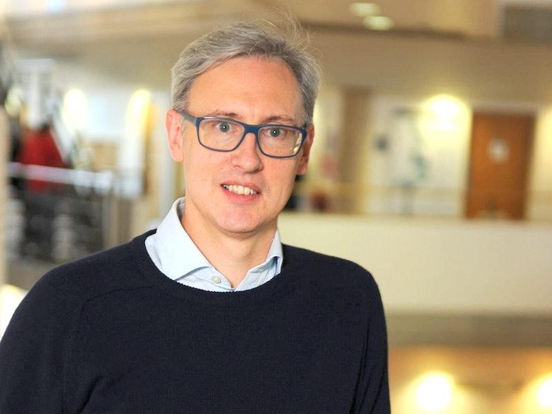 Professor Gavin Parker