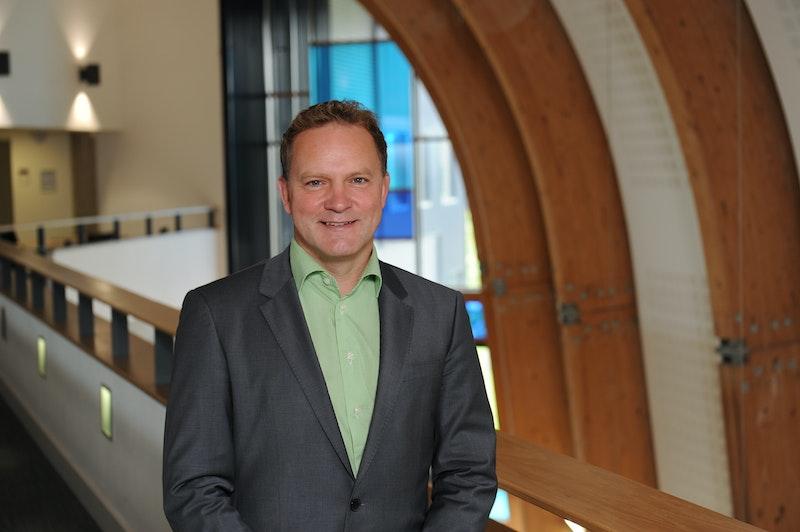 Professor Gunnar Rimmel