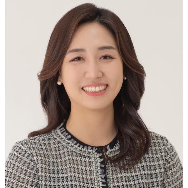 Jiin Lee Ph D IBS