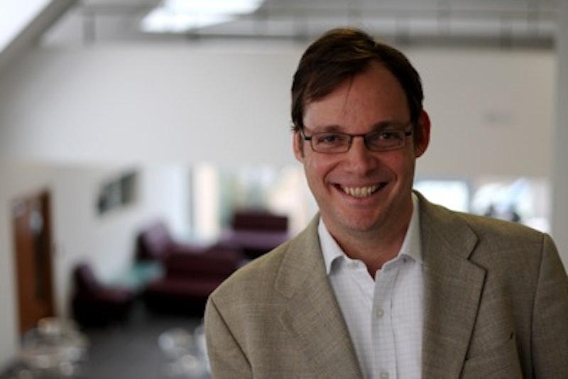 Professor John Board
