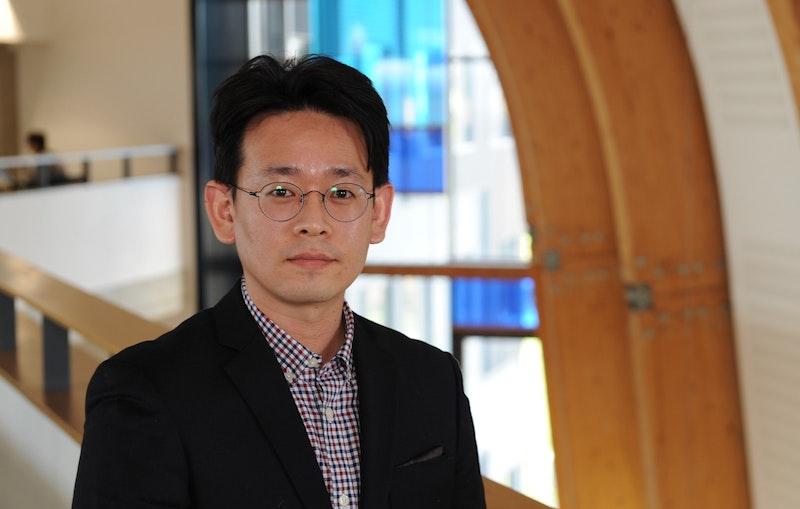 Dr Jong Min Lee