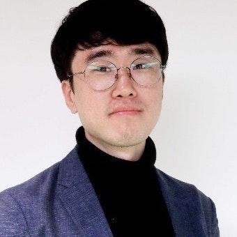 Joonghak Lee 75nkrr4p9