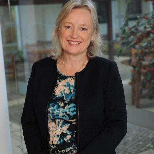 Liz Houldsworth Staff Profile Photo
