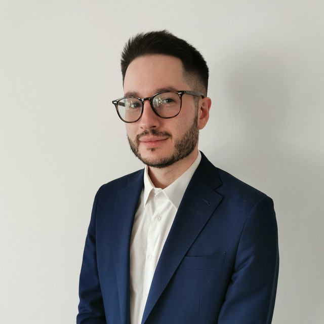 Matteo Borghi Staff Profile Photo