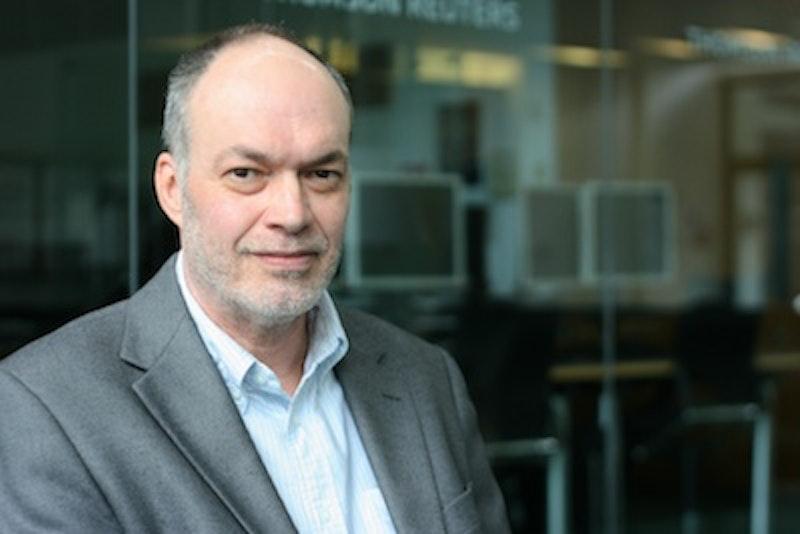 Professor Michael Clements