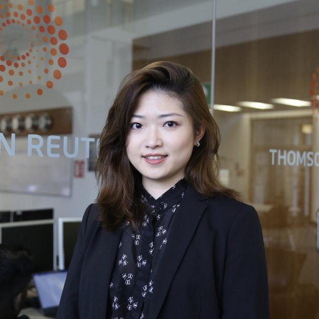 Millie Zhu