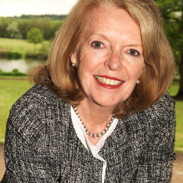 Moira Clark Profile Photo 18 Sep20