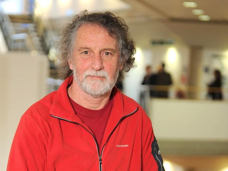 Professor Neil Crosby