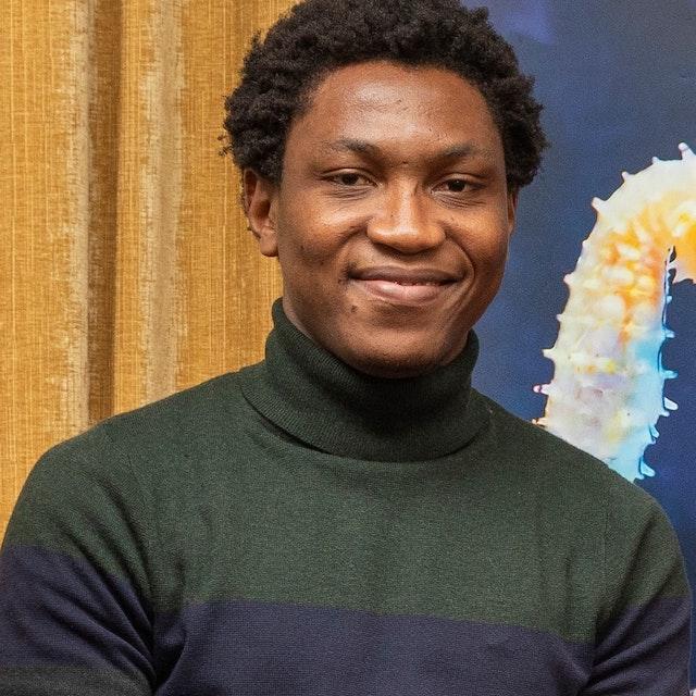 Ola Oladosu Student Photo
