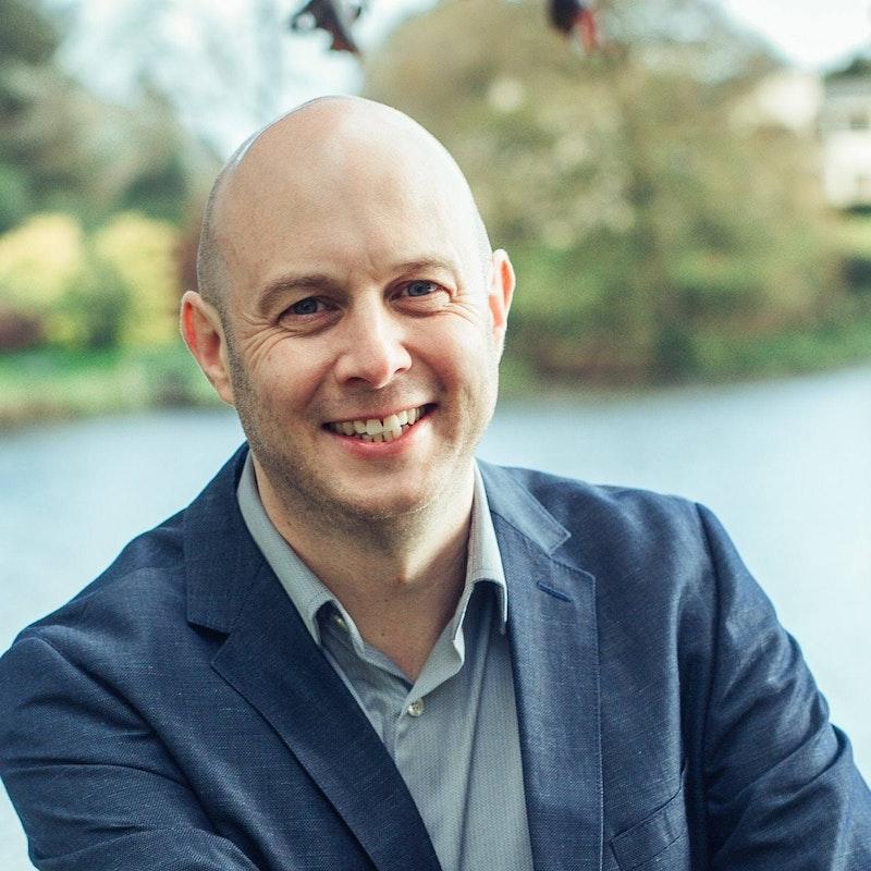 Paul J Barbour