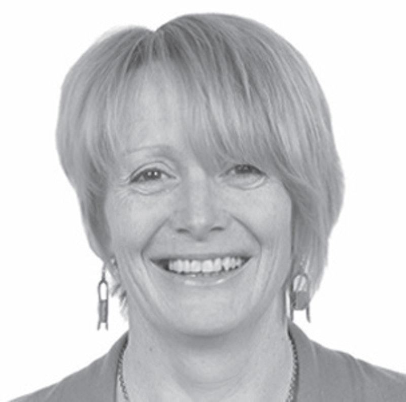 Professor Patricia Riddell