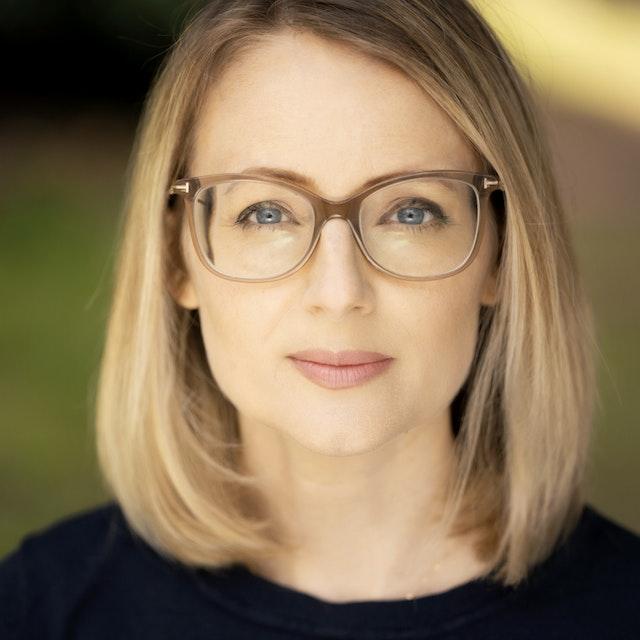 Rebecca Jones Staff Profile Photo