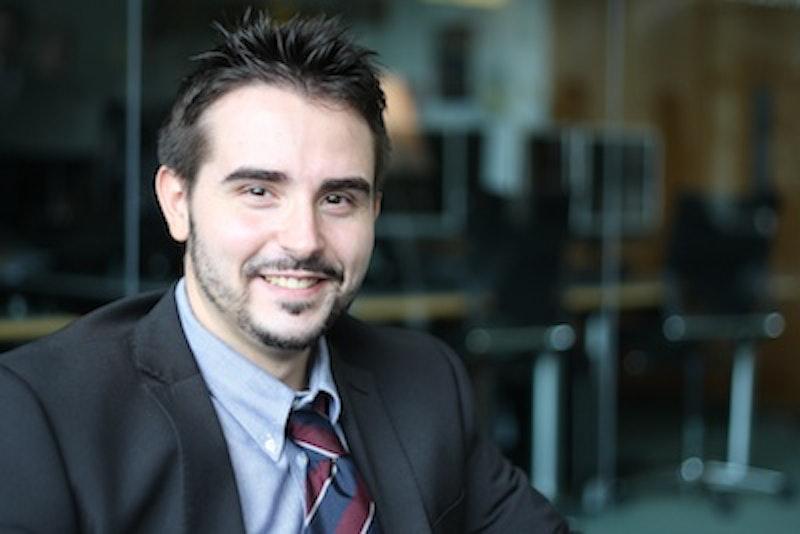 Dr Ivan Sangiorgi