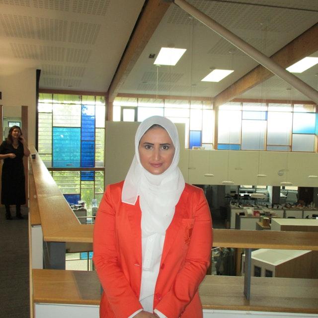Sara Masoud 75ehck4f3