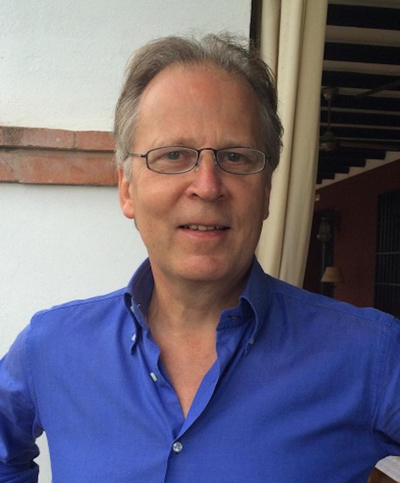 Simon Lenton