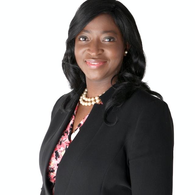 Yemisi Bolade Ogunfoden Photo