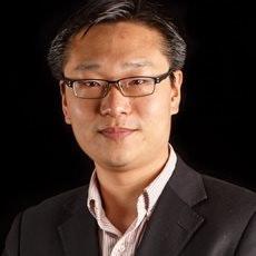 Yipeng Liu Staff Photo