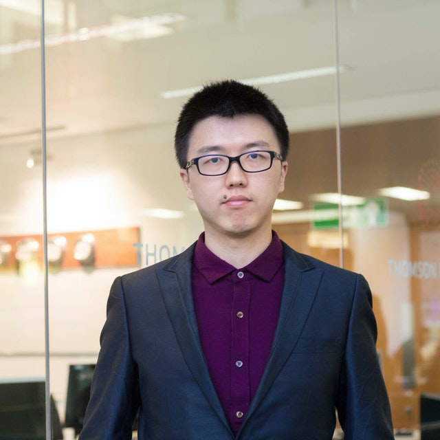 Zhenghong