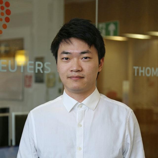 Zhiguo Qiu