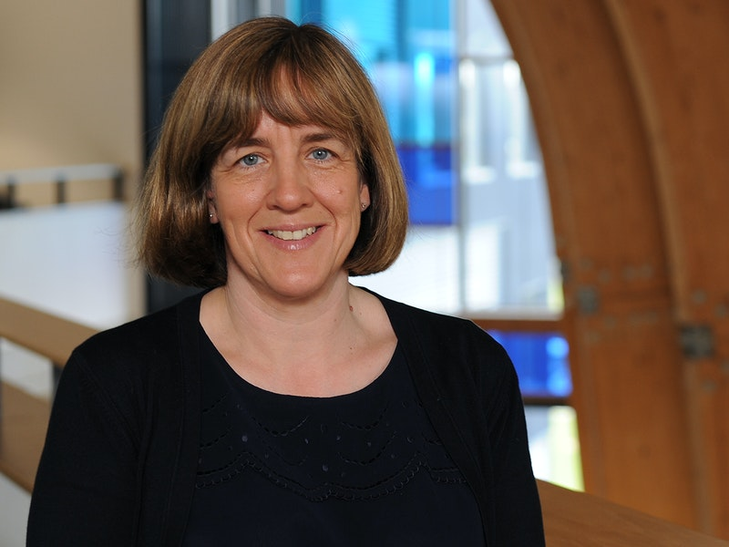 Alison Hennell
