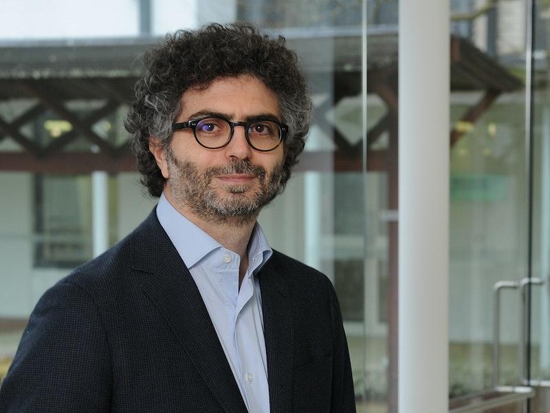 Professor Davide Castellani