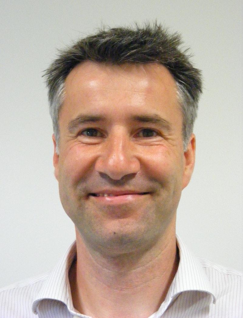 Professor Peter Wyatt
