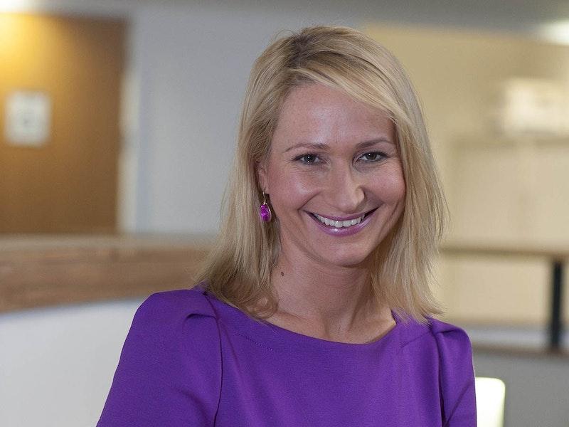 Dr Renata Stenka