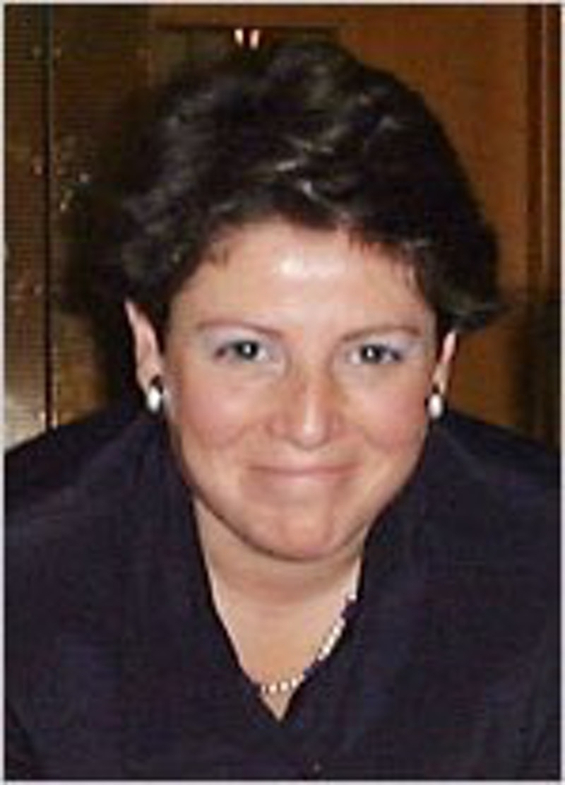 Dr Suzanne Pollack