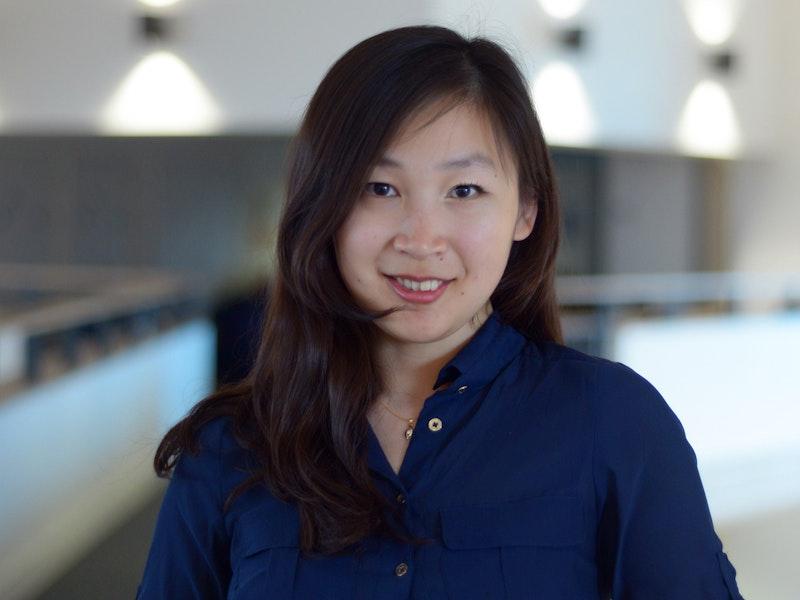 Dr Weizi (Vicky) Li