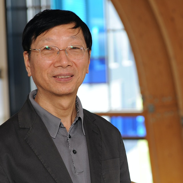 Professor kecheng liu 397 3 Kecheng Liu 75e5pfi6i