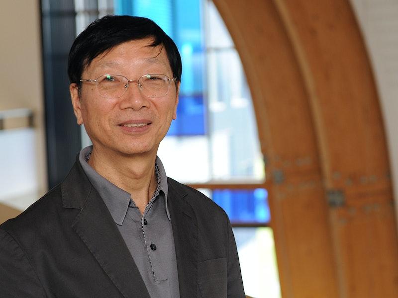 Professor Kecheng Liu