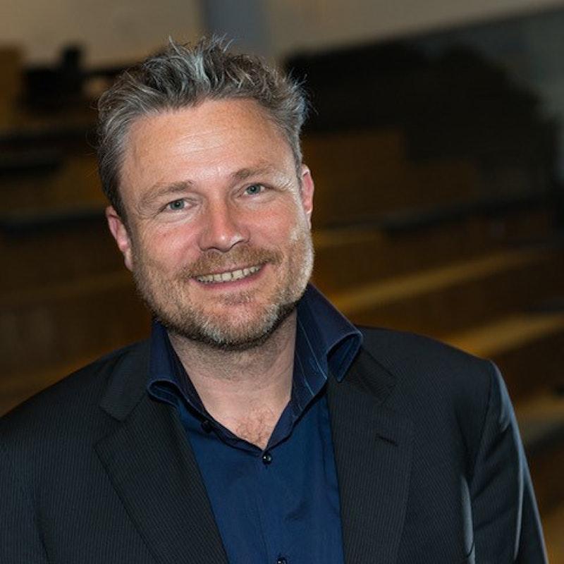 Simon Lancaster