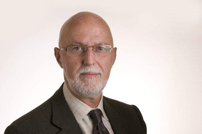 Dr Stefan Schepers